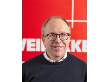 Per-Martin Eriksson, vd, Veidekke Bostad AB