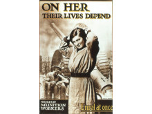 A Day in the Life of a Munition Worker