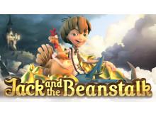 Jack and the Beanstalk slot machine