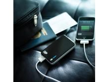 GP Portabel PowerBank är batteriet du alltid har med dig.
