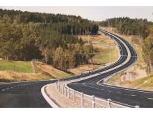 Invigning riksväg 40