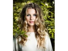Pernilla Andersson - Från Ö till fastland på turne 2010