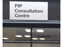 Atos Healthcare - Where might you have your PIP consultation?