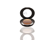 No7 Stay Perfect Trio Eye shadow - cappucchino