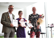 Årets Heders Red-Ribbon och Heders ledamot 2014