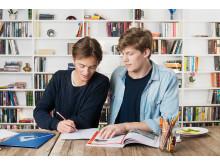 Elev och studiecoach