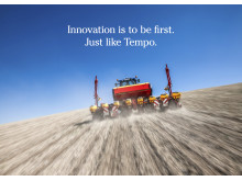 Innovation is to be first just like Tempo