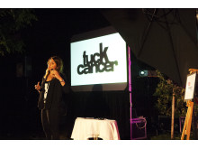Julia Mörnstedt talade på TEDxAlmedalen