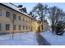 Hotel Skeppsholmen Entre Vinter