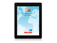 2. Rebtel 2.0 for iPad