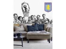 Aston Villa FC - 1957 Cup