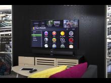 TiVo vardagsrum