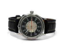 Klockauktion 5/5, nr. 246, LONGINES, Special Series, Designed By Col. Charles A. Lindbergh, ca 1998