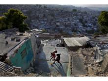 Jonathan Torgovnik / Getty Images Reportage