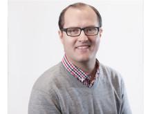 Erik Elmgren förhandlingschef Hyresgästföreningen