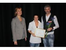 Vinnare av Eventbarometern 2009