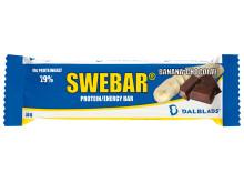 Dalblads SWEBAR Banana-Chocolate