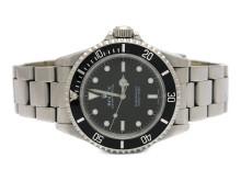 Klockor 30/5, Nr: 80, ROLEX, Oyster Perpetual, Submariner
