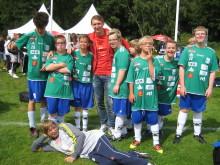 Kim Källström Trophy