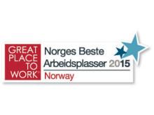 Norges Beste Arbeidsplasser