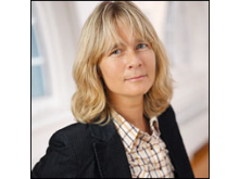 Jessica Henryson, klimatexpert