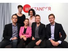 Westander - Kris och Ledarskap