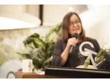 Tacktal vinnare Green Tenant Award 2014