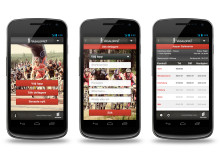 Ny app - Vasaloppet Sommar 2012 Android