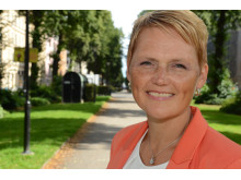 Anna-Karin Hatt, vd Almega