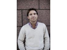 Andreas Bernstrom, CEO Rebtel