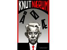 Knut Nærum: ÅØÆ, omslag
