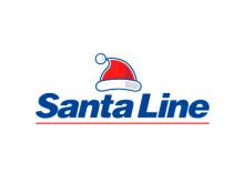 Santa Line logo