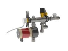 Thermotech Shunt TMix XS