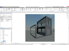 Algeco launches Modular Construction as BIM objects