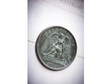 Waterloo medaljen