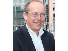 Direktør i Storebrand Forsikring Tom Granquist