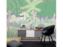 NU Agency - Rina Donnersmarck - Jungle