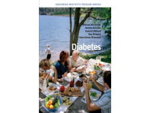 Bokomslag Diabetes