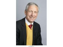 Karl Wistrand, VD Swedavia Real Estate AB och vice VD Swedavia
