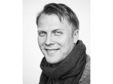 Portrett_Jan Henrik Nielsen