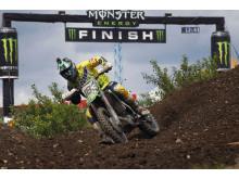 Dunlop MXGP Steven Frossard