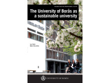 The University of Borås as a sustainable university