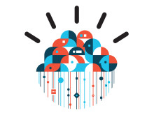 SmartCloud icon