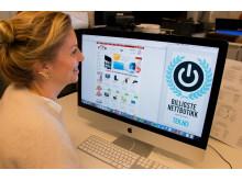 SIBA billigste nettbutikk i Norge