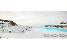 Gran Canaria, Ocean Beach Club, Playa del Cura