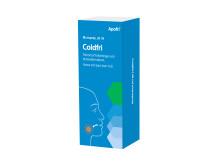 Coldfri munspray - lindrar vid halsont och förkylning
