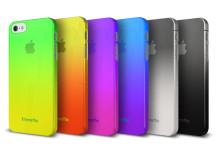 XtremeMac Microshield Fade Iphone 5 Cover