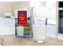 Mellanmjölk Norrmejerier