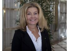 Lena Andersson, Marknadschef Svenska Möten