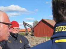 Aktiv grupphästhållning på Strömsholm